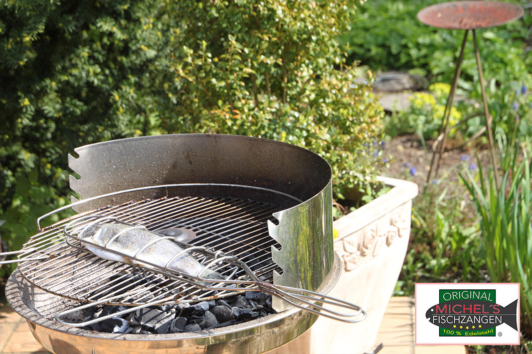 Weber Elektrogrill Lachs Grillen : Lachs grillen so wird s richtig lecker lecker